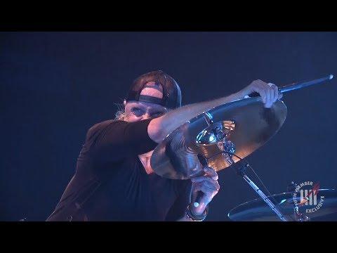 Metallica: Harvester of Sorrow MetOnTour  Helsinki, Finland  2018