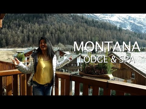 Holiday in Montana Lodge & Spa