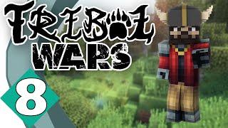 Tribal Wars - Minecraft Gameshow - Episode 8 | Boat Race