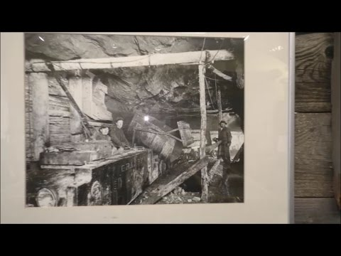 #30 120 Year Old Train Discovered Underground Old Mine Carts And Lots More!