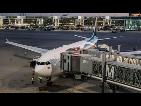 TRIP REPORT | Oman Air | Airbus A330-200 | Munich - Muscat (