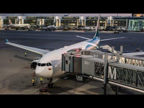 TRIP REPORT | Oman Air | Airbus A330-200 | Munich - Muscat (MUC-MCT) | Economy Class