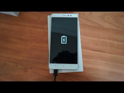 Не заряжается новый телефон Xiaomi Redmi Note 3 Pro