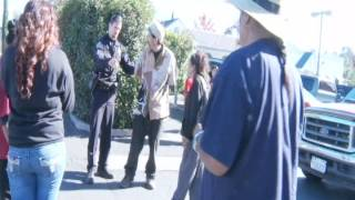Native Lake County California Pomo Indians Disenfranchised Elem members have Election