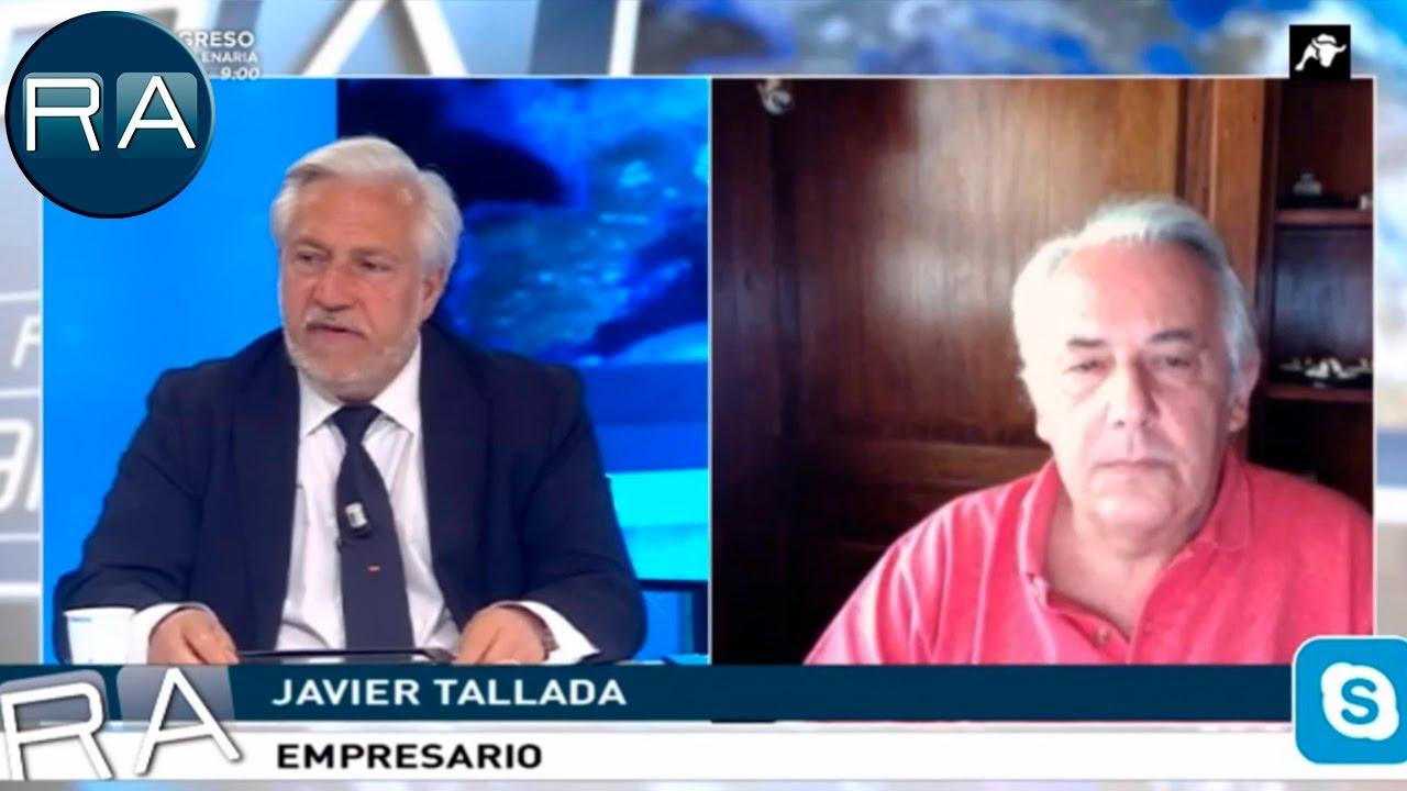 Las predicciones de Julio Ariza y Javier Tallada sobre los cortos en bolsa se cumplen