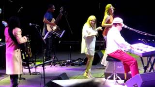 Fool On The Hill Sergio Mendes And Brasil 2012 Live In Manila