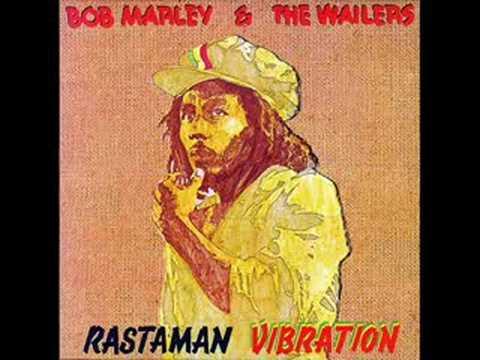 Bob marley - Crazy baldhead Nice Musik!