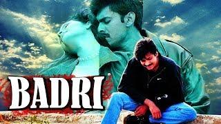 Badri Latest Hindi Dubbed Full Movie with Hindi Songs | Latest Hindi Dubbed Movies 2018