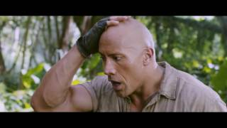 Джуманджи 2  Зов джунглей(2017) — Русский трейлер HD от Kinokong.cc