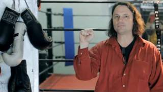 How to Make a Punching Fist | Boxing Tutorials