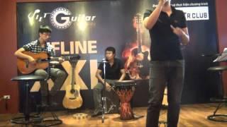 Mãi mãi - Luutuanphong [Offline21- diễn đàn Việt Guitar]