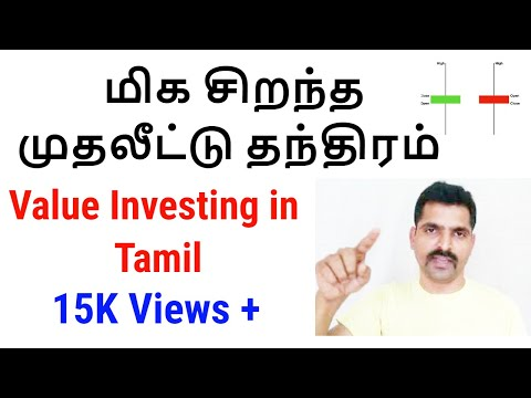 value investing basics