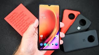 OnePlus 7T: Unboxing & Review