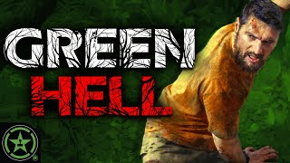 We're Definitely Not Surviving This - Green Hell