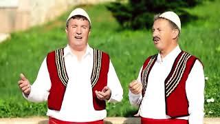 Vellezerit Lleshi & Bardhok Prebibaj - Lum per djemt qe ka Tropoja ( Fenix Official Video )