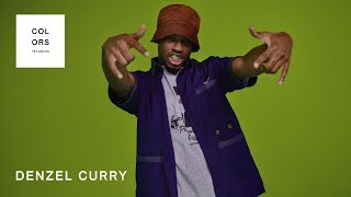Denzel Curry - Diet_ | A COLORS SHOW