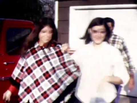 James and Wanda 1970