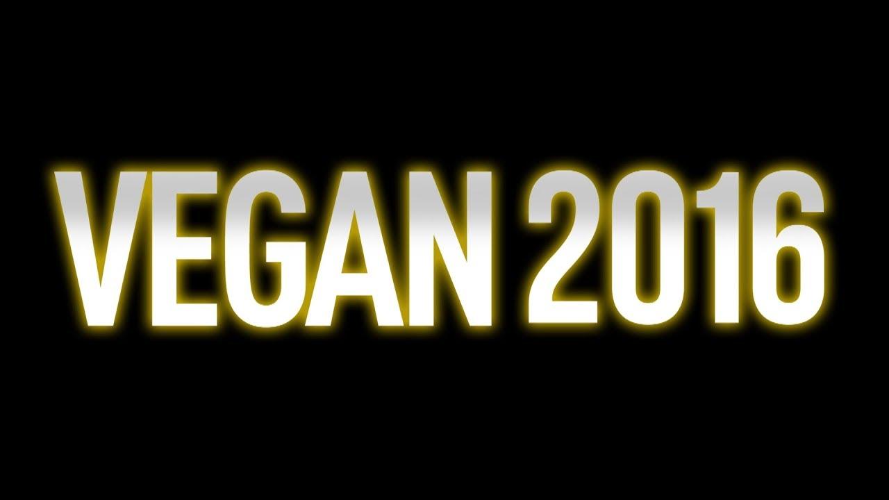 VEGAN 2016 - The Film