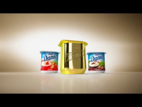 Danio Commercial By FISK-imaging With Maxwell Render