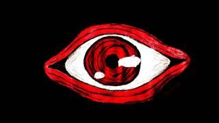 [Speed Drawing] Alucard eye (Hellsing) - Colored pencils