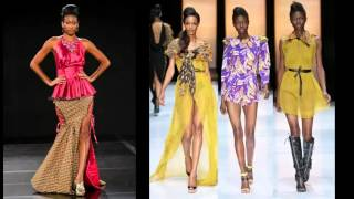 Video Modern African Fashion Wear And Cloths | African Trendy Dresses Pictures For Women Romance download MP3, 3GP, MP4, WEBM, AVI, FLV Juni 2018
