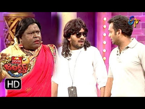 Extra Jabardasth | 26th October 2018 | Latest Promo