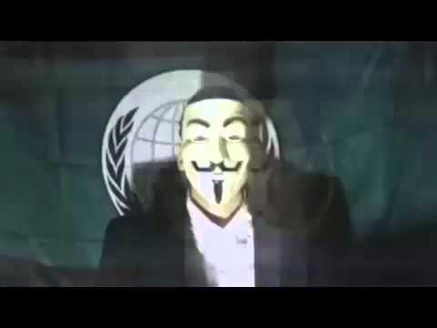 nouveau anonymous tunisie
