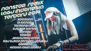Download Lagu Dj Kemarin Vs Di Matamu Breakbeat Remix 2019