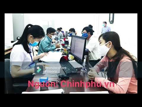 KHÔNG CÓ GIẤY PHÉP KINH DOANH CÓ ĐƯỢC HỖ TRỢ KHÓ KHĂN ?- chinhphu.vn