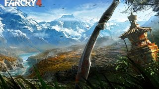 TEST FAR CRY 4 | RADEON HD 7770