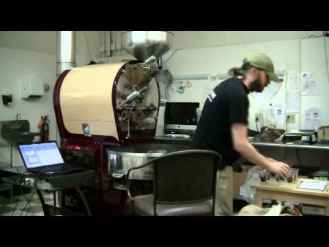 How to Develop a Roast Profile - Coffee Roasting