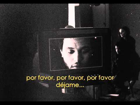 The Weeknd - Enemy subtitulada