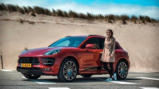 Porsche Macan Turbo Exclusive Performance Edition - (Car Experiences)