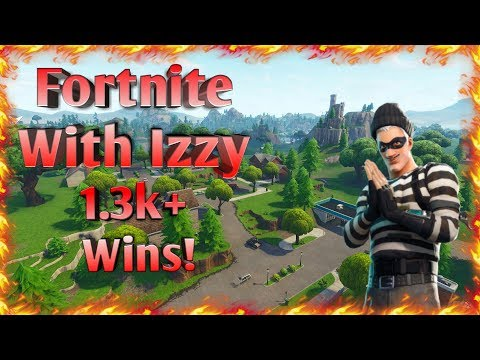 Fast Pace GamePlay!:23,085 Eliminations:1,399 Wins! w/ @izzyplayyz