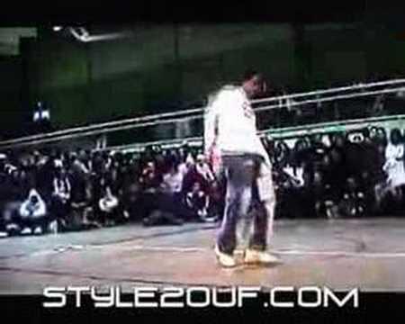 nhay hip hop