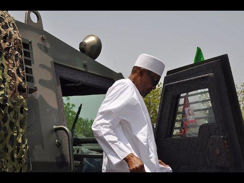 رئيس نيجيريا: مقاتلو بوكو حرام يستسلمون طوعا  - 11:22-2018 / 7 / 7