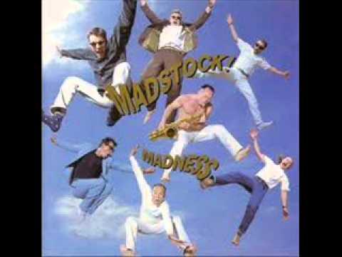 Madness   Madstock 1992 (Full Album)