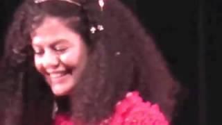 Palak Muchhal/Jumme Ki...Live...NY....7/30/16