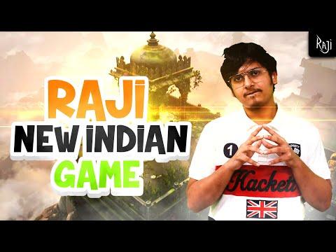 Raji: An Ancient Epic (Navratri Special Stream) | #mortalarmy | #s8ul