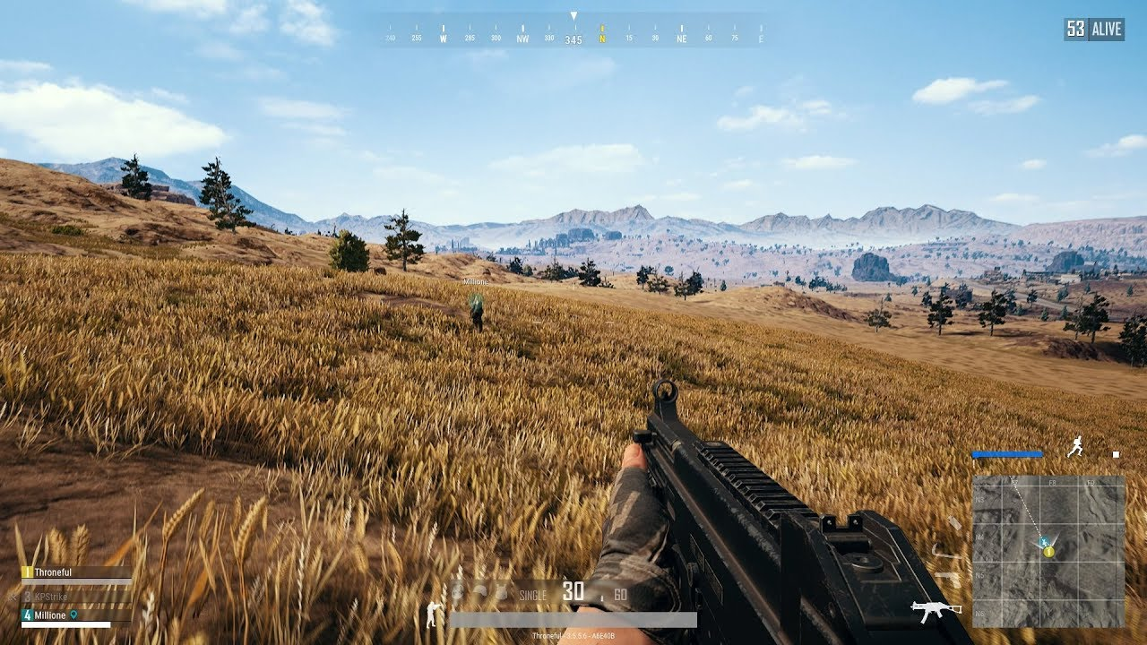 game pubg pc Game Perang Pc Online Termantap