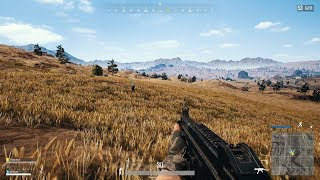 PlayerUnknown's Battlegrounds (PUBG) Gameplay (PC HD) [1080p60FPS]