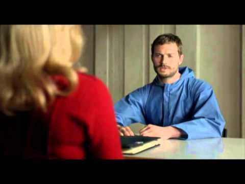 The Fall Series 2 Finale - Jamie Dornan Vs Gillian Anderson