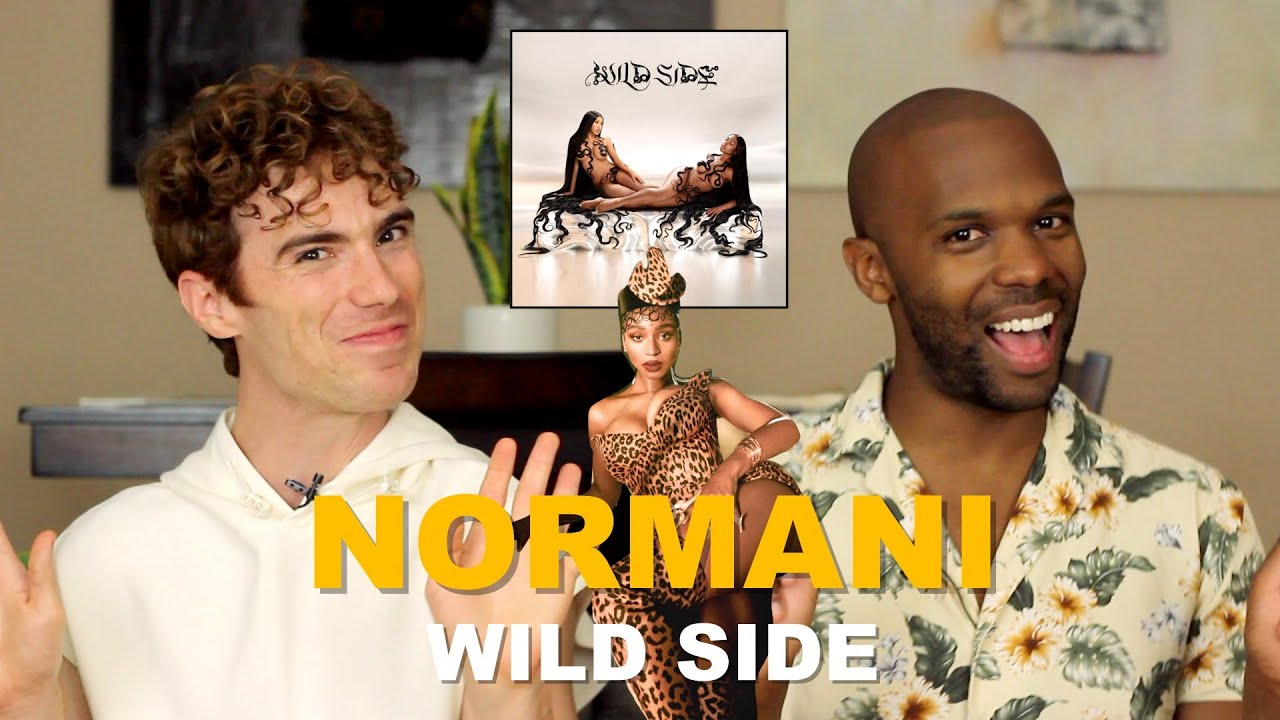 Normani (ft. Cardi B) - Wild Side - Review