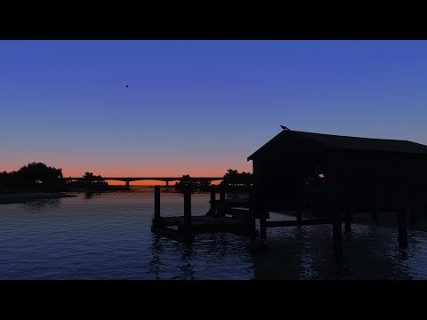 NaturalVision ✪ Remastered (4K Graphics Trailer) GTAV
