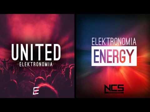 Elektronomia - United and Energy Mashup
