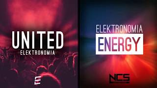 Elektronomia - United and Energy Mashup