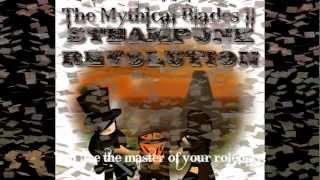 [ROBLOX] TMB II: Steampunk Revolution - The master of RP Trailer