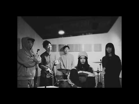 「美しくあれ」Sahnya Oryza Band�.5.13上越EARTH④