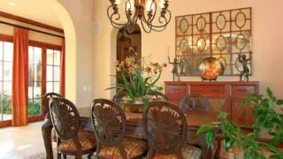 Unique & Classic Tuscan Home Interior Design!! Best Decoration Ideas!!