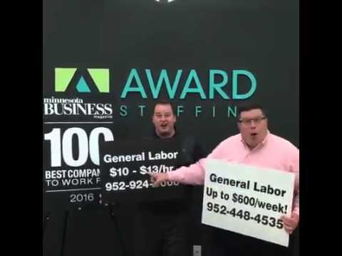 Jobs in Shakopee & Chanhassen Video - Now Hiring in Minnesota!